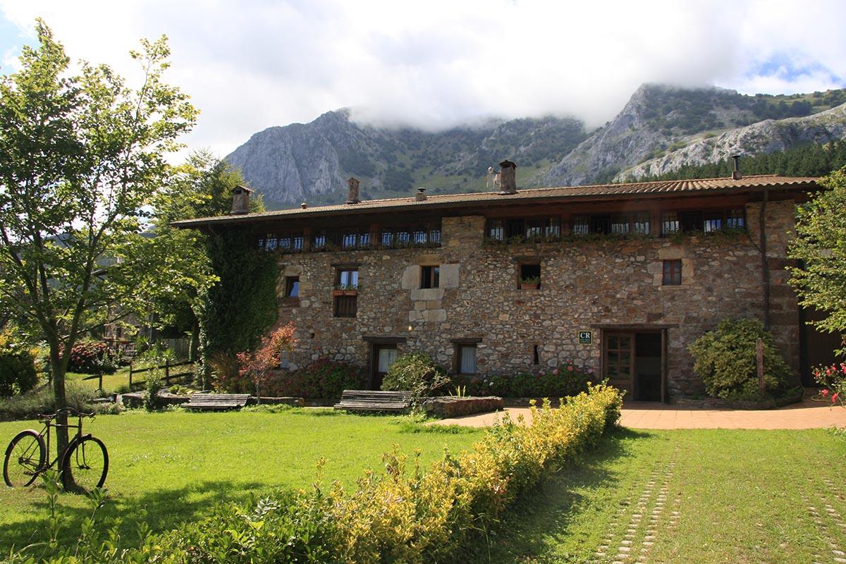 Casa Olazabal-Azpikoa